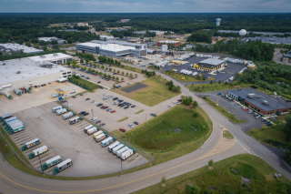 See why you should bring your supply chain and logistics business to Norton!